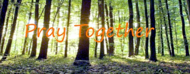 Prayer Group meets 2nd and 4th Wednesday